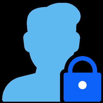 User data is stored
