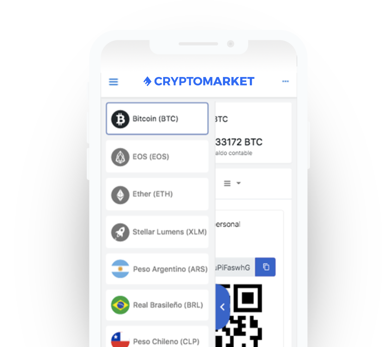 wallet cryptomarket